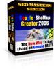 Google SiteMap Generator