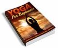 Thumbnail Yoga For Beginners - PLR