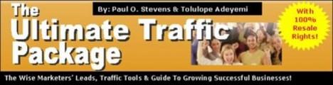 Thumbnail Ultmate Traffic Generator