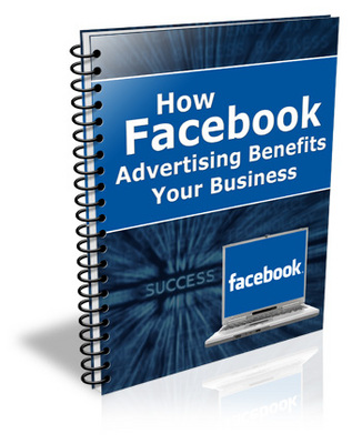 Product picture How Facebook Advertising your Business