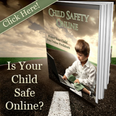 Product picture Child Safety Online Graphics