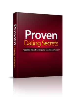 Product picture Proven Dating Secrets
