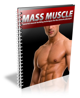 Product picture Mass Muscle