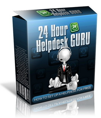 Product picture 24 HelpDesk Gurru