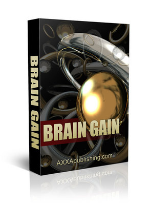 Product picture Brain Gain