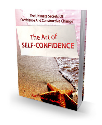 Product picture The Art of Self-Confidence