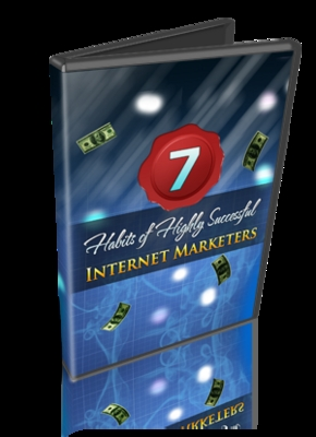 Product picture 7 Habits Of Highly Successful Internet Marketers