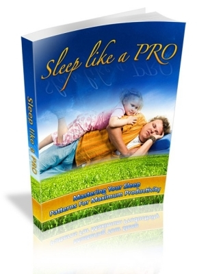 Product picture Sleep like a PRO