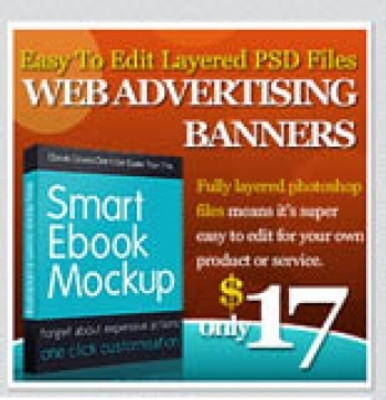 Product picture 24 Effective Web Advertising Banners