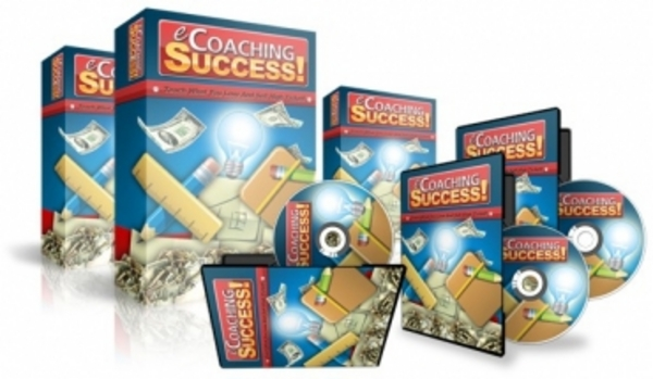 Product picture eCoaching Success!