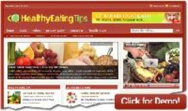 Product picture Healthy Eating Tips