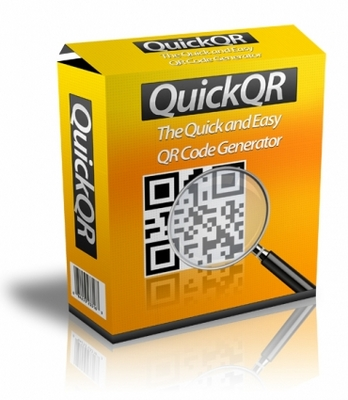 Product picture Quick QR