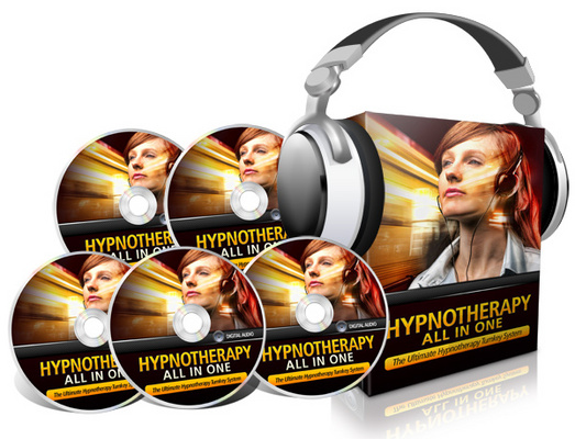 Product picture Hypnotherapy All In One