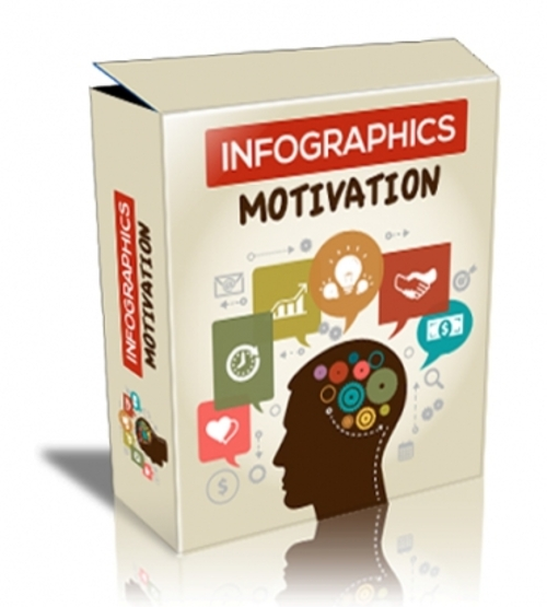 Product picture Infographics: Motivation Package