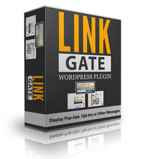 Product picture Link Gate Plugin