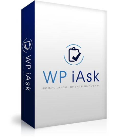 Product picture WP iAsk Plugin