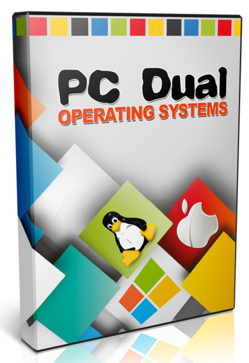 Product picture PC Dual Operating Systems